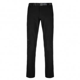 Men's outdoor pants James-m black - Kilpi
