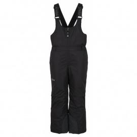 Children's winter pants Daryl-jb black - Kilpi